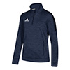 113W - Adidas Team Issue Women&#39s 1/4 Zip