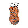 Dolfin Predator V Back Women's Swim