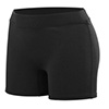 1222 - Augusta Ladies Enthuse Short