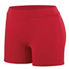 1223 - Enthuse Girls Short