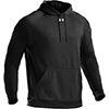 1233851 - Armour Youth Fleece Team Hoody