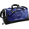 Under Armour LG Hustle Duffel Bag