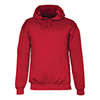 1254 - Badger Hooded Sweatshirt