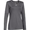 1259048 - UA Block Party L/S Women&#39s Jersey