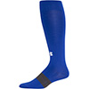 UA Soccer Over-The-Calf Socks