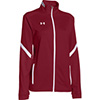1270482 - UA Qualifier Women's Warm Up Jacket