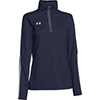 1273921 - UA Qualifier Women&#39s 1/4 Zip