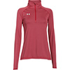 1276211 - Under Armour Women's Stripe Tech 1/4 Zip