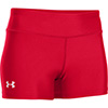 1276293 - Under Armour On The Court Shorts