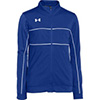 1277171 - UA Rival Knit Youth Warm Up Jacket