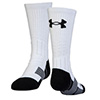 UA Unrivaled Youth Crew Sock