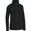 1295306 - UA Squad Woven Women&#39s Warm-Up Jacket