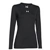 1295363 - UA Power Alley Long Sleeve Girls Jersey