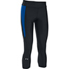 1297907 - Under Armour Heatgear Armour Crop Pants