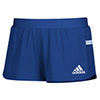 12vj - Adidas Team 19 Women&#39s Running Shorts