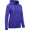 1300261 - UA Hustle Women&#39s Hoody