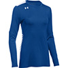 UA Endless Power L/S Women's Jersey