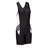 16080 - Youth Defiance II Compression Speedsuit