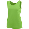 1706 - Augusta Solid Girls Singlet