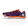 19004-2C - Purple / Orange