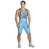 Norditalia Grizzly Wrestling Singlet