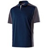 222486 - Holloway Men's Division Polo