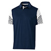 222548 - Holloway Arc Men's Polo