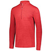 222557 - Holloway Striated Men&#39s 1/2 Zip Pullover