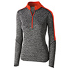 222742 - Holloway Electrify Women&#39s 1/2 Zip