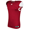 233J - Adidas Press Coverage Football Jersey