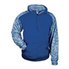 2462 - Badger Sport Blend Youth Hood