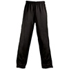 2478 - Youth Performance Open Bottom Pant