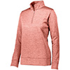 2911a - Augusta Stoked Ladies 1/4 Zip Pullover