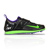 317404-035 - Black / Fierce Purple / Green Strike