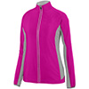 3302a - Augusta Preeminent Ladies Jacket