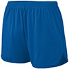339 - Augusta Solid Split Youth Short