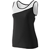 354 - Accelerate Ladies Singlet