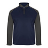 Badger Ultimate Sport Men's 1/4 Zip