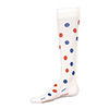 4009R - Atomic Compression Sock 10-13