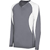 Long Sleeve Court Jersey