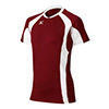 440442 - Mizuno Techno Volley V Short Sleeve