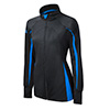 440586 - Mizuno Focus Full Zip Youth Jacket