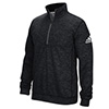 460f - Adidas Climawarm Team Issue 1/4 Zip