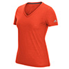 4776 - Adidas Climalite Ultimate Women&#39s SS Tee