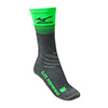 480177 - Mizuno Elite 9 Retro Crew Sock