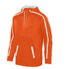 5555 - Augusta Stoked Tonal Heather Youth Hood