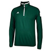 Adidas Climalite Shockwave Knit 1/4 Zip