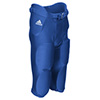 689p - Adidas Audible Padded Youth FB Pant