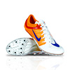 Nike Zoom JA Fly 2 Unisex Spikes