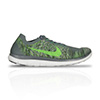 717075-007 - Nike Free 4.0 Flyknit Men&#39s Shoes